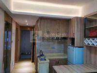 西江新城 勤天汇公寓 豪装两房 带阳台 业主诚心出售 50万包过户 随时看房