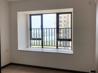万科西江悦,120方大四房,29楼带精装,即买即入住,满2年,有匙随时看