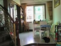 西江新城入口 秀丽河畔 准电梯楼 豪装4房 带稀缺大露台 单价6字头 笋