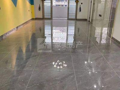 准电梯中层大三房二厅,全新精装修末住,业主诚意出售!