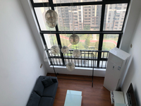 勤天汇单身公寓仅需1300家私电齐全 优质管理 出行方便 拎包即可入住