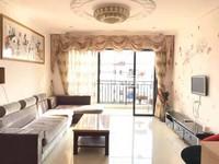 富星半岛 盈信广场商圈 精装3房 小区配套齐全 环境优美 拎包即住 仅售8480