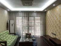 大众户型丽日名都精装修三房二厅仅售95万,可直接入住!
