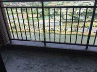 超级大笋盘,单价8字,格局方正,北向望丽江长廊,香格里中高层
