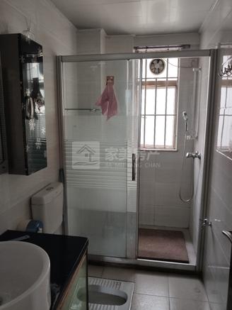 碧玉轩 单价7字头 南向精装3房 保养新净 可拎包入住 电梯中层