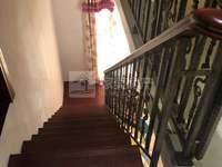 碧桂园二期 顶楼复式实用近200方 4房保养新净 够五唯一 仅售77万