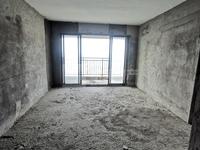 香格里 103方毛坯3房 无按揭 南北对流 首付仅需20万 采光超级靓学府地段
