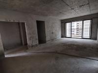 江滨香格里 楼盘中间单位 141方 四房二厅三卫 南向对流高赠送面积 售127万