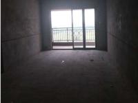 美的东区 106方3房带主套毛胚 满2年 单价9字头 钥匙在手随时看房