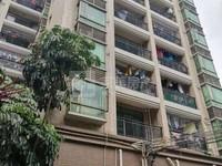 金田花园精装2房2厅南向靓楼层52万出售够五唯一