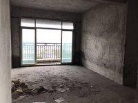 明城鸿晟豪庭少有毛坯3房2卫,总价只需48万