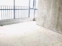 尚湖名苑 采光充足 电梯毛坯实用3房 带平台80方左右使用 格局正楼层靓