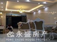 河江新城 丽柏广场 豪华装修 三房 单价8029元 方