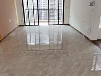 笋盘推荐 江滨 香格里花园 大四房,面积138方精装修 未住过 即买即过户