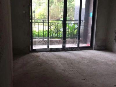 西江新城优质大型小区美的东区139方四房二厅业主因孩子出国学习急售,单价仅8字头