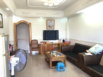 丽景城 118平米 3房精装 装修新净 只售64万