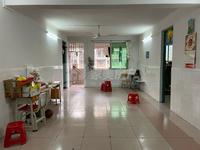 河江教师楼 精装3房 保养新净 契税满2 通风采光好