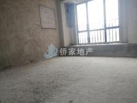 西江新城大盘美的东区大户型四房毛坯单位,总价120万,单价8字头,满两年,低首付