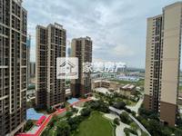 西江新城大型小区精装三房,首次出租.全屋家私定制,拎包入住,配套齐全,交通便利