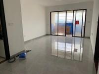 西江新城学 区房-电梯靓楼层三房带精装-钥匙在手-随时睇楼