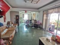 河江城南花园小区 119方精装3房,够5非一,单边位,采光一流