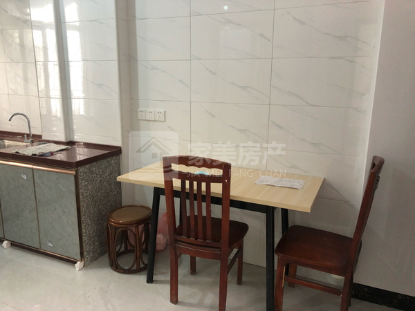 沃尔码商圈 总价26万 全新装修未入住过 福源巷中间楼层