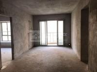 西江新城96方三房二厅毛坯末住过,业主急售价75万,首付15万可做业主!