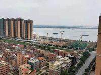 超级笋盘 君御海城 一线江景 118方大3房 仅售100万 户型方正 采光通风好