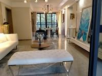 富星半岛,精装三房,送家私家电,南向单位,小区环境优美,业主诚心出售!