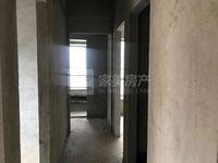 君御海城 中高楼层 望江单位 3房2厅毛坯 广明高速口旁 首付18万