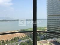 西江新城 大3房 140方 精装修 家私家电齐全 租2300/月