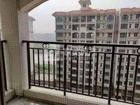 明城沧江水岸花园 毛坯3房 电梯9楼靓楼层 南向 过户费低