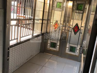 荷城电梯小区 单价7字头精装超大望江3房 赠送15方实用面积实用面积超110方