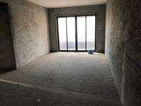 西江新城 美的东区 毛坯三房 靓楼层 光线充足 刚需户型 售110万