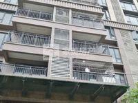 美的明湖四期电梯毛坯大4房 稀缺望湖望江双阳台户型 南北对流来电即看实地