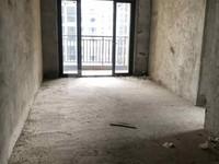 涛汇尚品 旧城区中心电梯楼 毛坯房随心设计 现房出售 仅售56万 56万3房