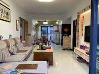盈翠华府高档装修3房2厅 南向采光足 格局方正楼层靓 保养新净 业主低价出售