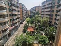 河江中心地段-小区管理中楼层三房两厅两卫双阳台送全屋家私家电-主阳台南向