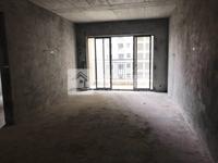 欧浦花城 毛坯电梯 实用3房2厅 格局方正 够两年 楼层靓 环境优美