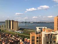 西江新城,大型小区君御海城,高层望江单位,单价7字头,业主亏本处理