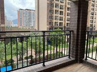 城中小区电梯四房,绿色世嘉,南向望花园,单价8000带精装,业主诚意出售