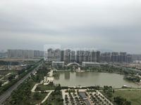 急售西江新城 核心地段 美的明湖四期 中间楼层 超级无敌望湖单位 毛坯大三房