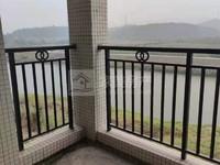 首付15万 明城沧江水岸 南向望江单位 双阳台对流 格局靓 真实房源