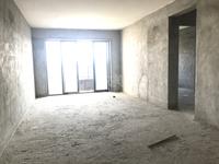 勤天汇113方南向大3房户型靓,视野开阔,单价7555元急售86万