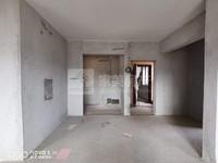 三洲电梯房 水岸华庭 中楼层 可做小4房单位 格局方正 随时可约