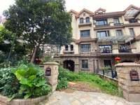西江新城美的稀缺别墅,送150方前后花园,够五唯一过户费低,送门口车位,诚意出售