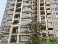 三洲新城水岸华庭 电梯楼 毛坯3房 满2年 有地下停车场 现63万可售