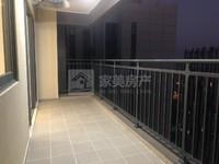 西江新城 核心地段 美的明湖三期 全新装修未入住 二胎首选 东南向大四房 靓楼层