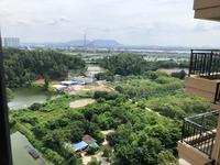 中旅银湾 国家森林公园旁 度假胜地 中高楼层 3700元单价 购电梯小区