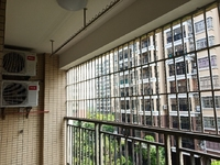 盈富謦园 电梯精装大3房 靓楼层 格局方正 采光充足 小区里外都整洁 新净